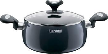 Кастрюля Rondell RDA-077 Delice кастрюля 4 3 л rondell walzer rda 766