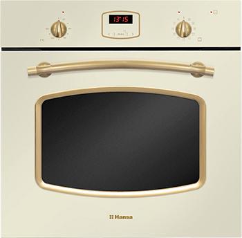 цена на Встраиваемый электрический духовой шкаф Hansa BOEY 69559