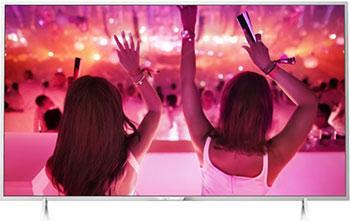 LED телевизор Philips 40 PFT 5501 телевизор philips 40pft4100