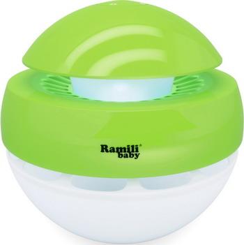 Увлажнитель воздуха Ramili Baby AH 770  цена и фото