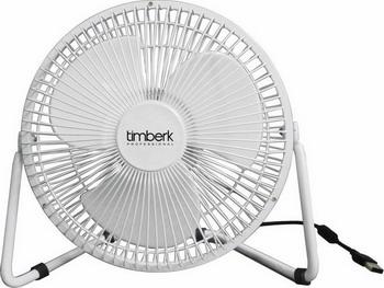 Вентилятор Timberk TEF F4 FN5 (W)