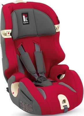 Автокресло Inglesina Prime Miglia I-FIX AV 97 E0RED красное автокресло inglesina prime miglia i fix red