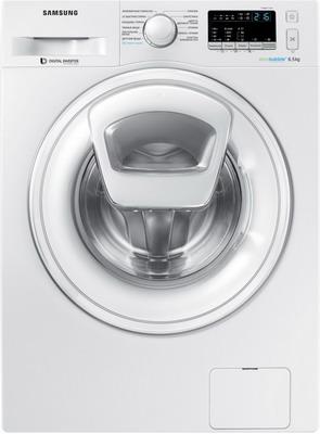 Стиральная машина Samsung WW 65 K 42 E 08 W/DLP стиральная машина samsung ww 80 k 42 e 06 w dlp page 6 page 3 page 9