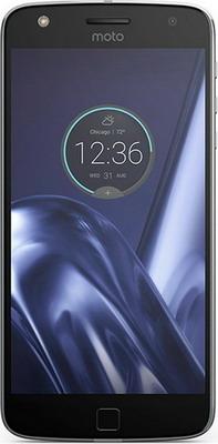 Мобильный телефон Motorola MOTO Z Play черный obzor moto z play horoshee jelezo i somnitelnyi dizain