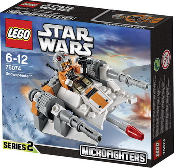 Конструктор Lego Star Wars Снеговой спидер 75074 laptop keyboard for hp probook 4510s 4515s black without frame be belgium sn5092 sg 33200 2ja