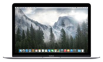 Ноутбук Apple MacBook 12 Silver (MF 865 C1RU/A)/Z0QT 0001 U apple macbook 12 mlhe2 ru a gold