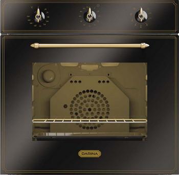 Фото Встраиваемый электрический духовой шкаф Darina. Купить с доставкой