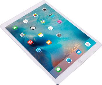 Планшет Apple iPad Pro 12.9 (2017) 256 Gb Wi-Fi серебристый (MP6H2RU/A) цена и фото
