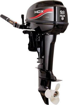 Мотор лодочный HDX F 9 8 BMS 31495 цены онлайн