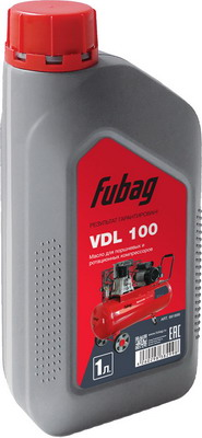 Масло FUBAG VDL 100