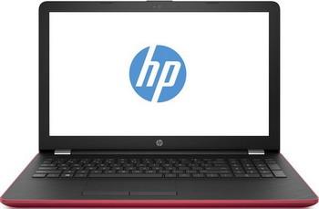 Ноутбук HP 15-bs 089 ur (1VH 83 EA) красный