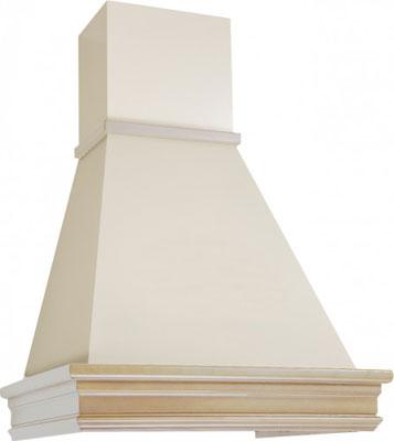 Вытяжка классическая ELIKOR Вилла Валенсия 90П-650-П3Д топ.молоко/дуб неокр