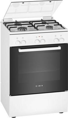 Комбинированная плита Bosch HXA 050 D 20 R цена