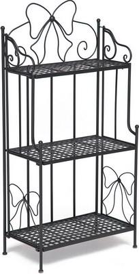 Купить Этажерка Tetchair, Secret De Maison 002 (черный) 10655, Китай