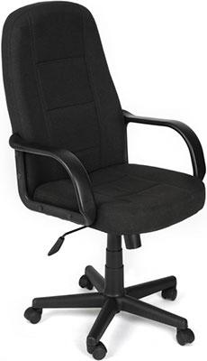 Кресло Tetchair СН747 (ткань Черный 2603) кресло tetchair сн747 ткань черный 2603