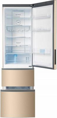 Многокамерный холодильник Haier A2F 637 CGG холодильник haier c2f636cfrg