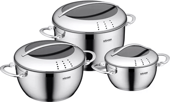 Набор посуды Nadoba MARUSKA 6 пр. 726618 цена