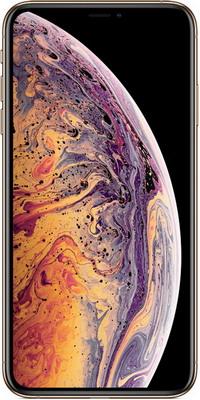 Мобильный телефон Apple iPhone Xs Max 256 GB Gold (MT 552 RU/A)