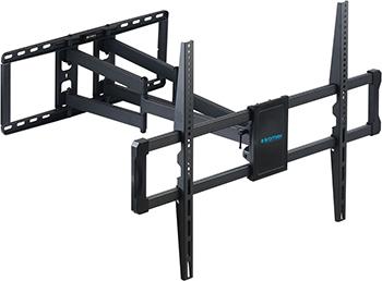 Кронштейн для телевизоров Kromax ATLANTIS-75 black black 75