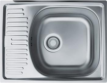 Кухонная мойка FRANKE ETL 611-56 3 5'' обор пер. 101.0174.550 franke etl 610