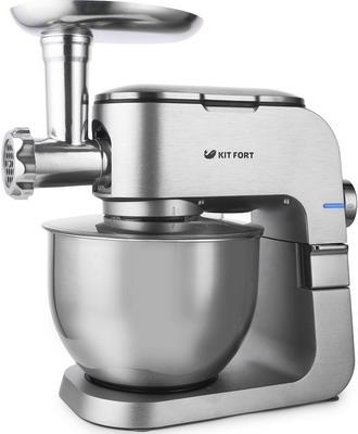 Миксер Kitfort KT-1350 кофеварка kitfort kt 702 1100 вт черный