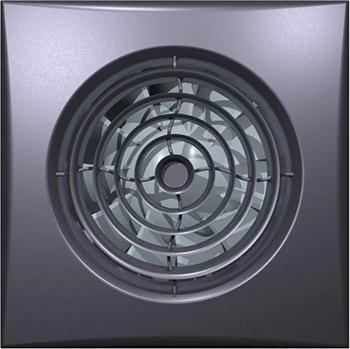 Вытяжной вентилятор DiCiTi AURA 4C Dark gray metal alcatel pixi 4 5 dark gray пакет услуг в комплекте