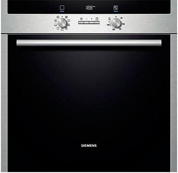 Встраиваемый электрический духовой шкаф Siemens HB 22 AB 520 R