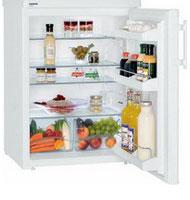 Однокамерный холодильник Liebherr T 1810 однокамерный холодильник liebherr t 1400