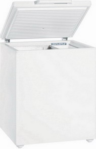 Морозильный ларь Liebherr GT 2122-21 морозильный ларь liebherr gt 6122 20