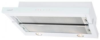 Встраиваемая вытяжка Cata TF 3600 WHITE вытяжка cata tf 5250 blanca white
