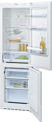 Двухкамерный холодильник Bosch KGN 36 VW 15 R