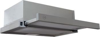 Встраиваемая вытяжка MBS ARALIA 250 INOX вытяжка rainford rch 3607 inox glass