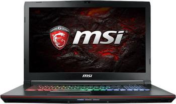 Ноутбук MSI от Холодильник