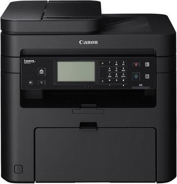 МФУ Canon i-Sensys MF 237 w