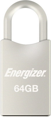Energizer 64 GB HighTech Metal