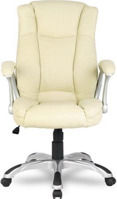 Кресло College HLC-0631-1 бежевое кресло college hlc 0601 черный