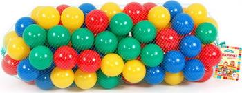 Набор мячей для сухого бассейна Затейники от Холодильник