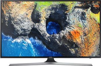 4K (UHD) телевизор Samsung UE-55 MU 6100 UX 4k uhd телевизор samsung ue55ku6510ux