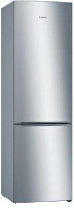 Двухкамерный холодильник Bosch KGV 39 NL 1 AR холодильник bosch kgn39nw13r двухкамерный белый
