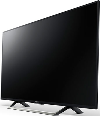 LED телевизор Sony KDL-49 WE 755 led телевизор erisson 40les76t2