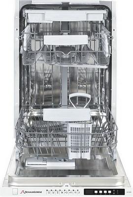 Фото Полновстраиваемая посудомоечная машина Schaub Lorenz. Купить с доставкой