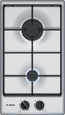 Встраиваемая газовая варочная панель Bosch PGB3B5B 80 базовый комплект bosch gba 10 8v 2 5ah ow b gal 1830 w 1600a00j0f