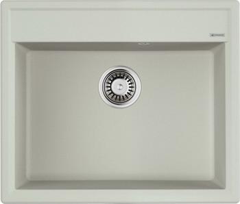 Кухонная мойка OMOIKIRI Daisen 60-PA Artgranit/пастила (4993618)