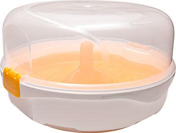 Стерилизатор для СВЧ Maman LS-B 701 maman для воды rt 17 утка