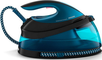 Гладильная система Philips GC 7833/80 PerfectCare Compact парогенератор philips perfectcare aqua pro gc9405 80