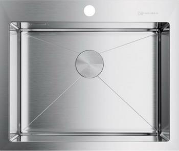 Кухонная мойка OMOIKIRI AKISAME 59-IN нержавеющая сталь (4973055)