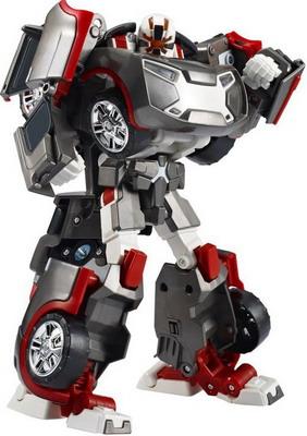 Трансформер Tobot ЭВОЛЮЦИЯ X 301009 игрушки для детей