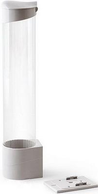 Стаканодержатель для кулера AEL на магните белый