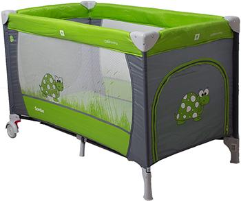 Туристическая кроватка - манеж CotoBaby