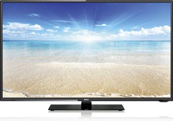 LED телевизор BBK 43 LEM-1023/FTS2C чёрный topperr 1133 fts 6e